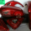 bodyset cb racing merah maron