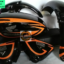 Paket Bodyset CB Racing
