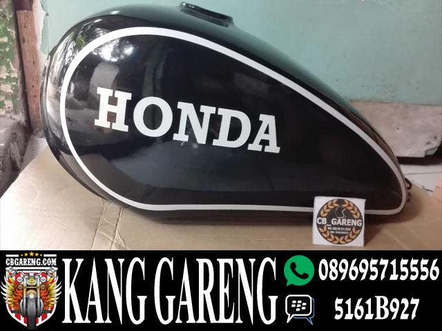 Tangki Japstyle Honda