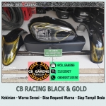 Baju CB Racing 1Set